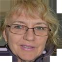Bà GS. TS. Karin Weiss